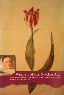 Woman of the Golden Age
